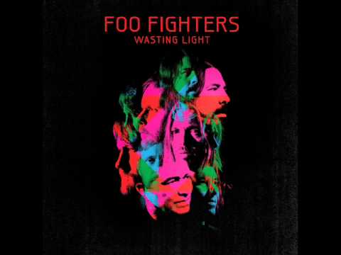 Foo Fighters - White Limo (HQ)