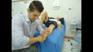 Metatarsalgia Terapia Manual para Dor no Pé e Tornozelo - Clínica de Fisioterapia Dr. Robson Sitta