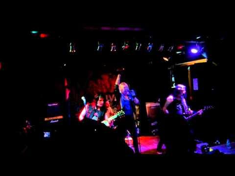 VANITY BLVD - Scream Out - live in Barcelona, SPAIN 2016