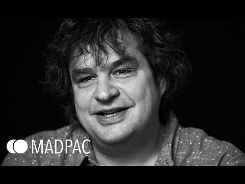 Interview Frank Lammers - MADPAC