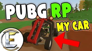 PUBG RP - Unturned (A Fight To The Death) No Roleplay