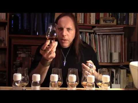 The Good Dram Show -  Episode 160 'American Whiskey'