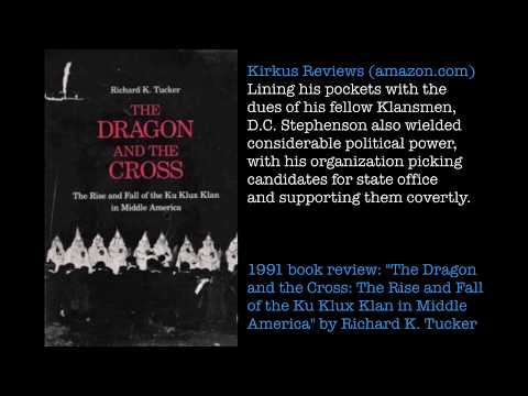The Truth About National Politics and the KKK