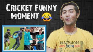 Indian Reaction on Cricket Funny Moments | Virat Kohli | India | Pakitan | Bumrah | Sahil Dandeliya