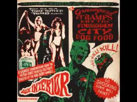 VA – The Graveyard Tramps Eat The Forbidden City Dog Food: 60s Garage Rock&Roll Promo Novelty Music mp3