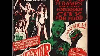 VA – The Graveyard Tramps Eat The Forbidden City Dog Food: 60s Garage Rock&Roll Promo Novelty Music