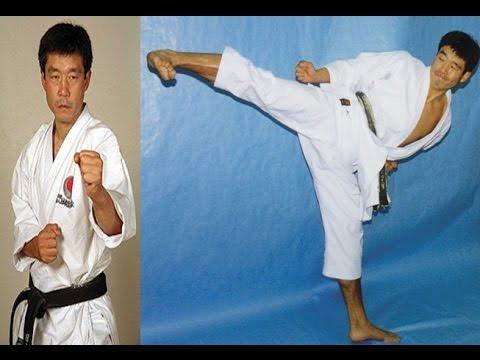 Shotokan Kihon Combinations- Ohta Sensei