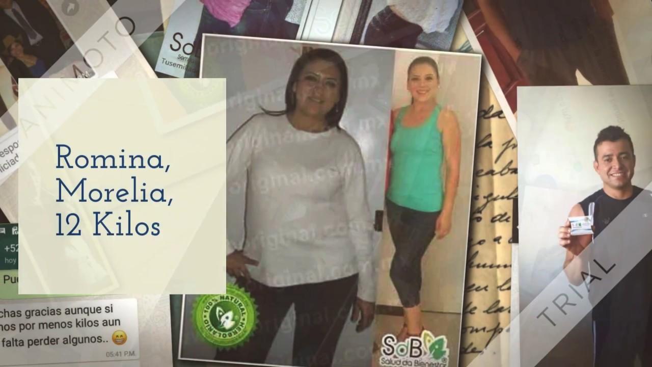 SEMILLA DE BRASIL Testimonios Reales 2017 - YouTube