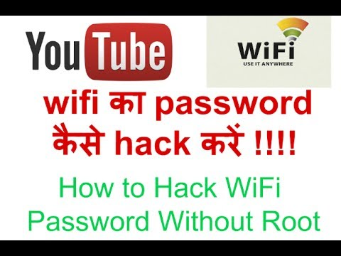 WIFI Password Manager - Find WIFI Password on Android Freely
