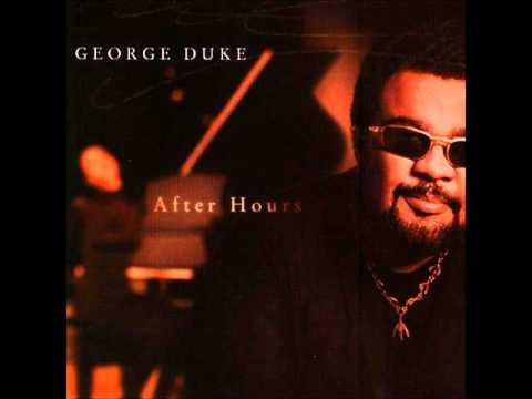 Anticipation - George Duke