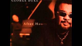 Anticipation - George Duke thumbnail