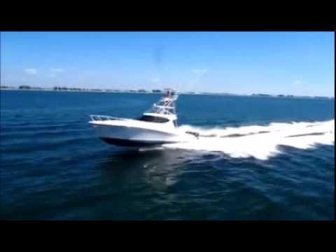 Jupiter Marine 41 Sport Bridge - New & Used Boats for Sale