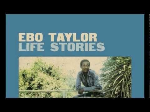 Ebo Taylor - Atwer Abroba