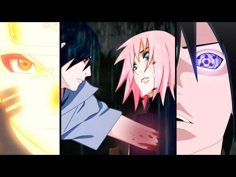 【МAD】 Naruto Shippuden Opening 18 HD