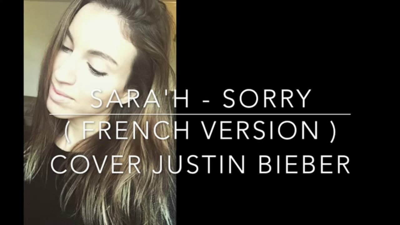 gratuitement mp3 sarah cover