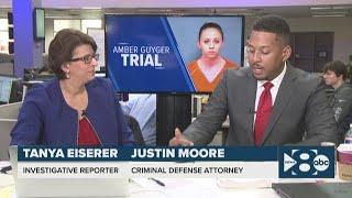 Amber Guyger Trial Day 8 Recap