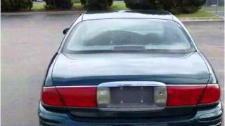2000 Buick LeSabre Used Cars Sterling Heights MI