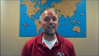Faith Connections Lesson – May 17 – Taught by Dr. Scott Rainey