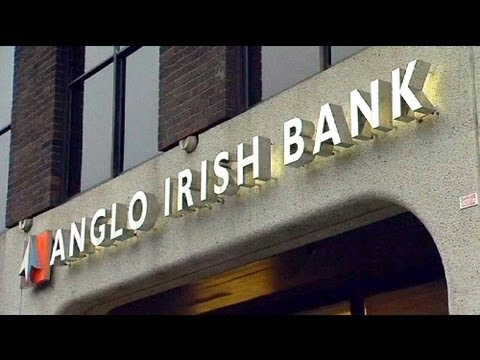 Irish parliament passes emergency bank legislation