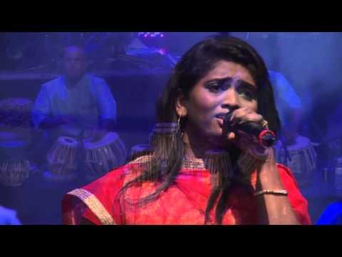 Senbagamae Senbagamae by Sonia Alleppey with Shianaaz Band
