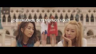 SISTAR --- LONELY  MV (Sub Español)