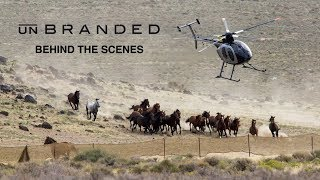 'Unbranded' Documentary | Behind the Scenes