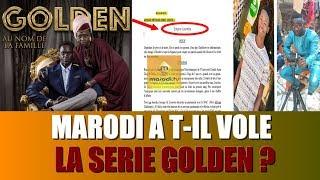 Marodi vole t-il l'oeuvre des jeunes sénégalais ?