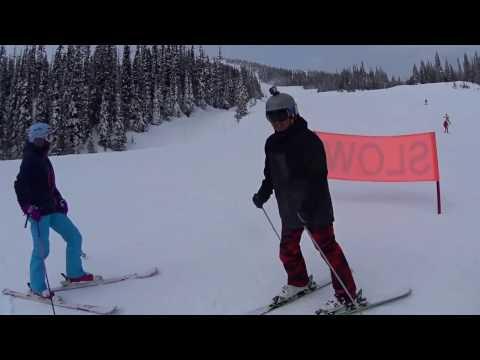 20170331~7 Sun Peaks Ski Resort