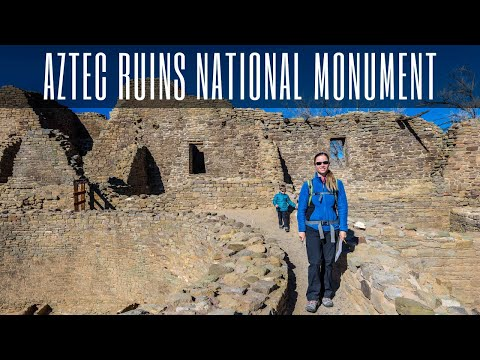 Aztec Ruins National Monument | New Mexico
