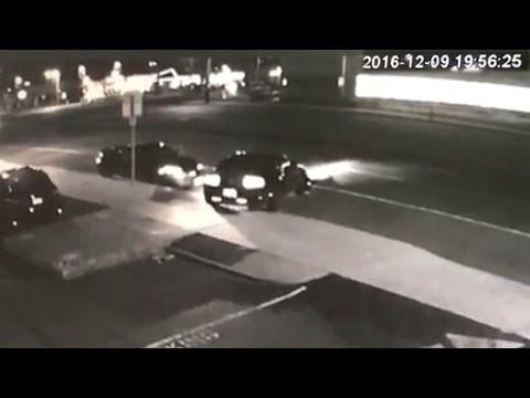 MY AUDI R8 CRASH CAUGHT ON CAMERA