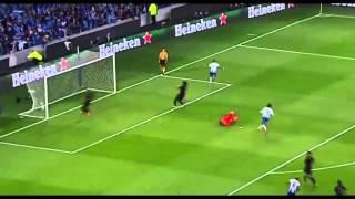 Порту - Бавария 3:1 / Полный обзор матча / 15.04.2015
