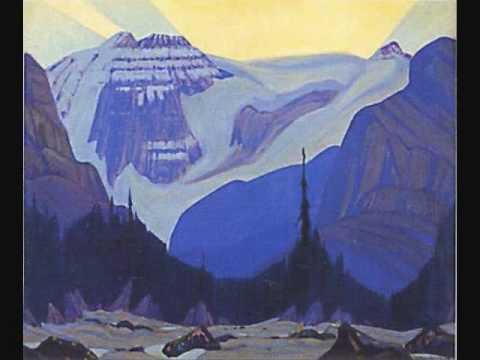 Jean Sibelius - Nightride and Sunrise, Op. 55
