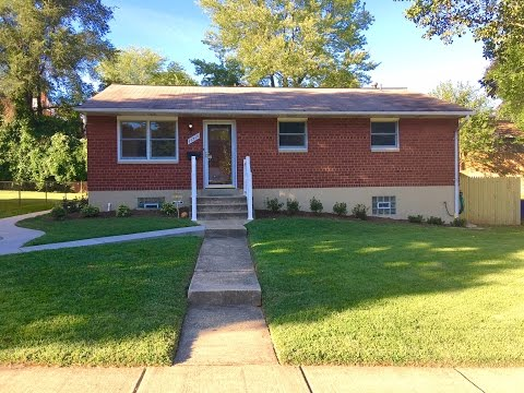 Homes for sale in Rockville, MD. 11315 Schuylkill Rd.
