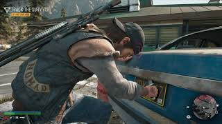Days Gone Walkthrough Part 8