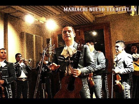 MARIACHI NUEVO TECALITLAN | INTERVIEW (ENTREVISTA) | MARIACHI CHANNEL STUDIO SESSIONS