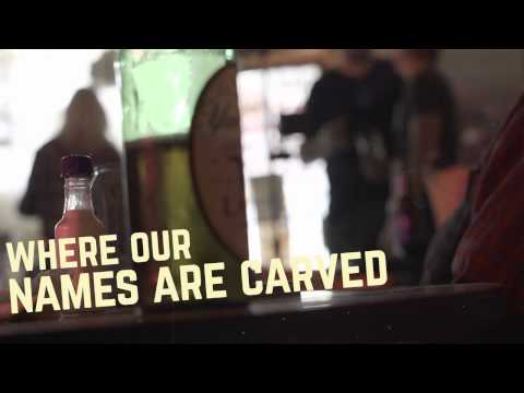 "Adam Sanders - ""Somewhere That You Don't Go"" Lyric Video"