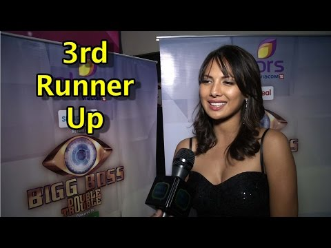 EXCLUSIVE: Rochelle Rao - Keith's Sudden Exit Made Me Stronger | Bigg Boss 9 Grand Finale