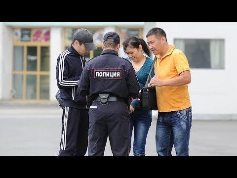 Кадом ҳуҷҷатҳо дар Россия лозиманд? Необходимые документы для мигрантов!