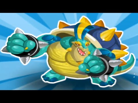 Monster Legends: EPIC MONSTERS EVOLVE! [3]