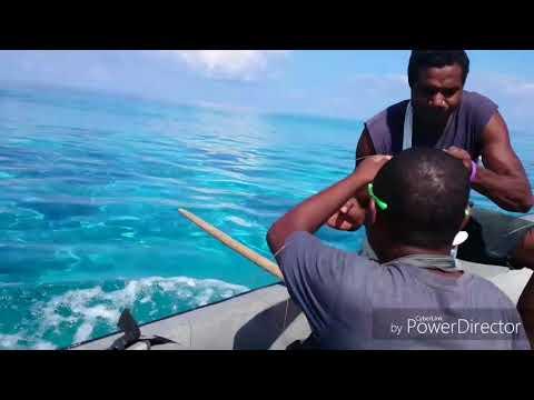 Manus Island Trip 2016, Papua New Guinea