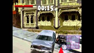 RetroBoots - Driver