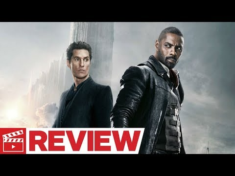 The Dark Tower Review (2017)