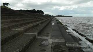 SOLWAY HOLIDAY VILLAGE - SILLOTH NIGHTMARE-20'07'2012..VOB