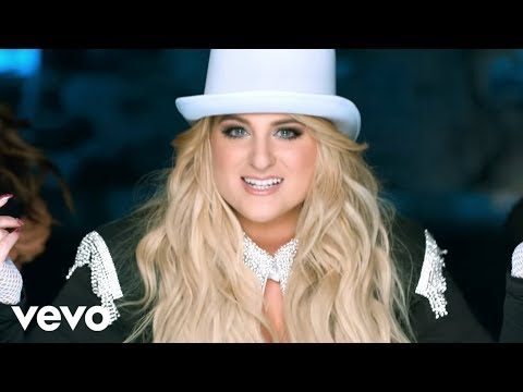 Meghan Trainor - I'm a Lady (Official Music Video) (From SMURFS: THE LOST VILLAGE) Mp3