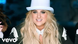 Video Meghan Trainor - I'm a Lady (From the motion picture SMURFS: THE LOST VILLAGE) download MP3, 3GP, MP4, WEBM, AVI, FLV Oktober 2018