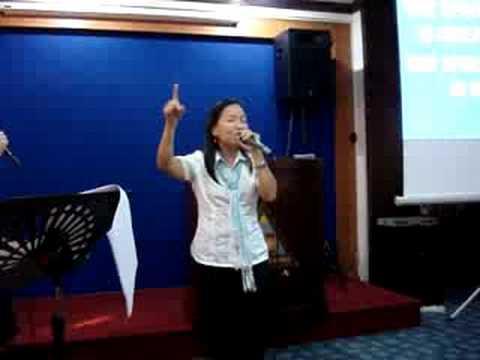Len_10-14-07 Sing, Shout, Clap Your Hands