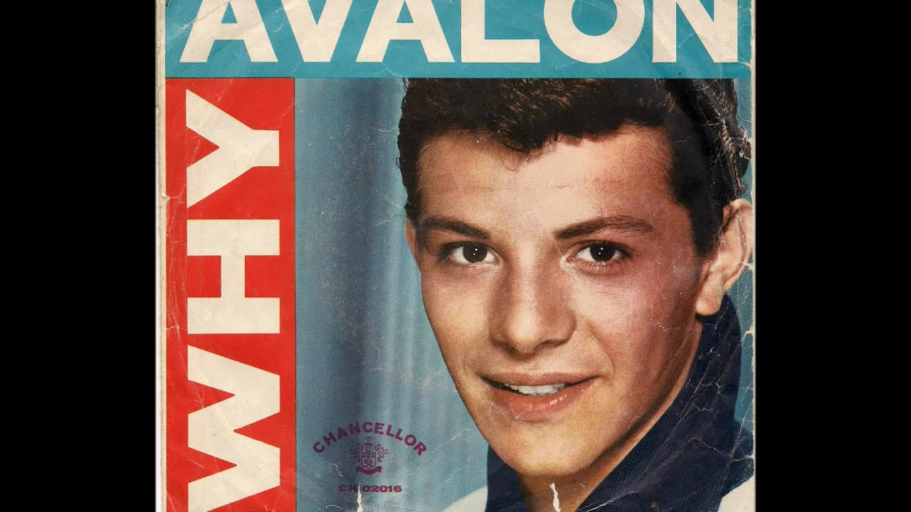 Frankie Avalon Pics regarding frankie avalon-teacher's pet.wmv - youtube