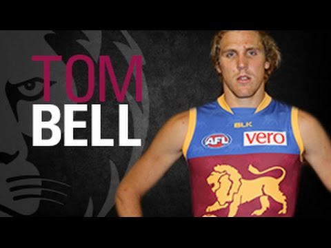 Tom Bell Highlights