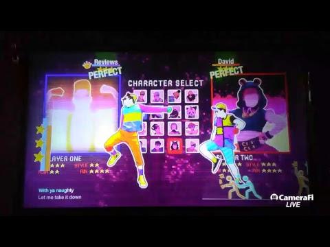 Just Dance 2019 Nintendo Switch En Vivo Youtube