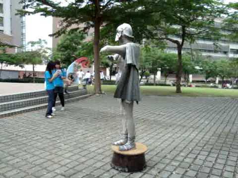 Statue-model